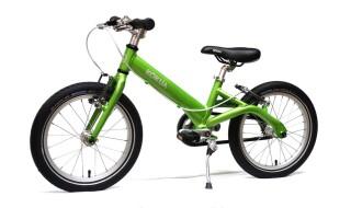 "LIKEaBIKE LIKEtoBIKE 16"" , V-Brakes von Bike-Rider Fahrrad-HENRICH, 57299 Burbach-Oberdresselndorf"