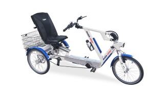 Draisin Slider von Bike Service Gruber, 83527 Haag in OB