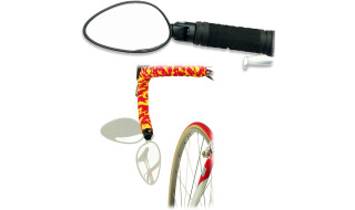 Zefal Spiegel Cyclop Fahrrad von Fahrrad Bruckner, 74080 Heilbronn-Böckingen