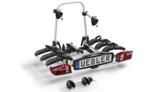 Uebler P32S von Fahrradladen Rückenwind GmbH, 61169 Friedberg (Hessen)