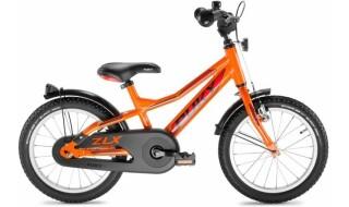 Puky ZLX 16 Alu (Orange) von Fahrradladen Rückenwind GmbH, 61169 Friedberg (Hessen)