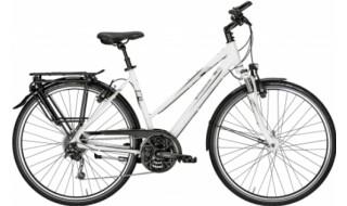 Pegasus Premio SL M Trapez Weiß 27-Gang von Fun Bikes, 53175 Bonn (Friesdorf)