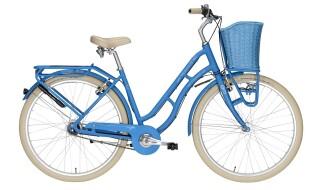 Pegasus Tourina blau Retro Fahrrad von 2-Rad Esser GmbH & Co. KG, 97941 Tauberbischofsheim