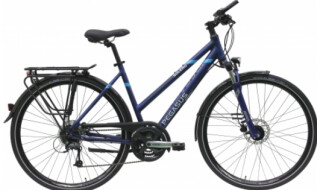 Pegasus Solero SL Disc Trapez 24-Gang Modell 2016 von Fun Bikes, 53175 Bonn (Friesdorf)