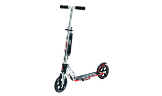 Hudora HUDORA Scooter Big Wheel RX 205 Alu schwarz/rot von Fahrrad Imle, 74321 Bietigheim-Bissingen