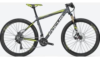 Focus Black Forest LTD 20-Gang Modell 2016 von Fun Bikes, 53175 Bonn (Friesdorf)