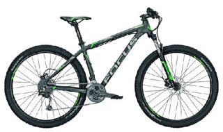 Focus Whistler 27R 3.0 27-Gang Modell 2016 von Fun Bikes, 53175 Bonn (Friesdorf)