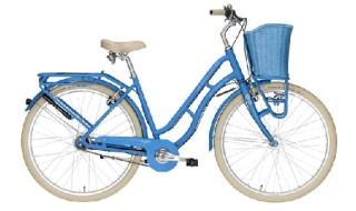 Pegasus Tourina Blau Modell 2016 von Fun Bikes, 53175 Bonn (Friesdorf)