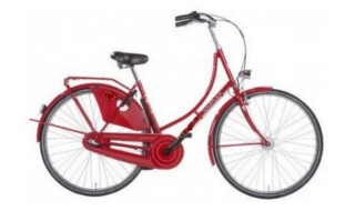 "Simplex Nostalgie ND Hollandrad 3-Gang 28"" Rot von Fun Bikes, 53175 Bonn (Friesdorf)"