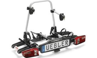 Uebler X 21 S  kpl. mit Original UEBLER - Transporttasche von Bike-Rider Fahrrad-HENRICH, 57299 Burbach-Oberdresselndorf