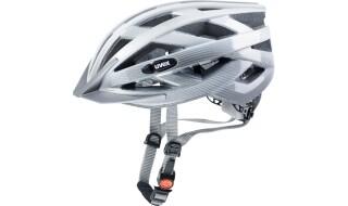 Uvex i-vo c white-silver von Fahrrad Imle, 74321 Bietigheim-Bissingen
