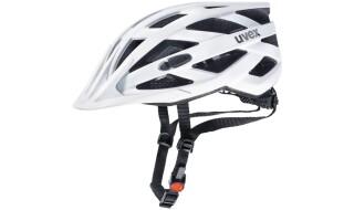 Uvex i-vo cc white matt von Fahrrad Imle, 74321 Bietigheim-Bissingen