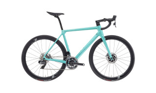 Bianchi SPECIALISSIMA CV - SRAM Red eTap AXS von Rad-Sportshop Odenwaldbike, 64653 Lorsch