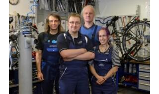 Speiche Inspektion E-Bike zum Winterpreis von Speiche RV Zweirad GmbH, 28203 Bremen