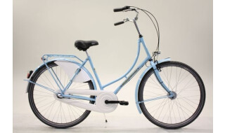 Godewind De Vries - Nostalgierad (Farbig) von Erft Bike, 50189 Elsdorf