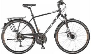 KTM Bikes Avenza 27 Disc Damen Trapez Modell 2017 von Fun Bikes, 53175 Bonn (Friesdorf)