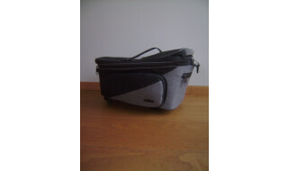 KTM Carrier Tour Trunk Bag Plus von Zweirad Eizenhammer, 94496 Ortenburg
