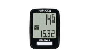 Sigma BC 5.16 von Fahrrad-Grund GmbH, 74564 Crailsheim