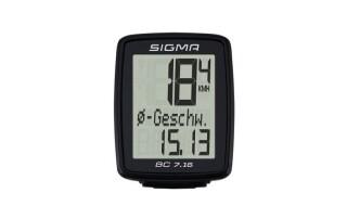 Sigma BC 7.16 von Fahrrad-Grund GmbH, 74564 Crailsheim