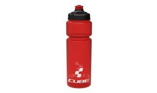 Cube Trinkflasche Cube ICON 0,75l Rot von Fahrrad-Grund GmbH, 74564 Crailsheim