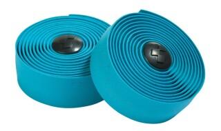 Cube Lenkerband Cork Blau von Fahrrad-Grund GmbH, 74564 Crailsheim