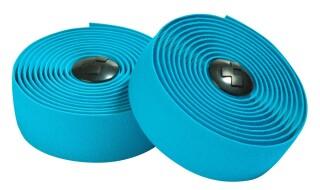 Cube Natural Fit Lenkerband Comfort Blau von Fahrrad-Grund GmbH, 74564 Crailsheim