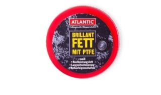 Atlantic Brillantfett mit PTFE von Fahrrad-Grund GmbH, 74564 Crailsheim