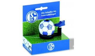 FanBike FC Schalke 04 Fahrradklingel von Fahrrad-Grund GmbH, 74564 Crailsheim