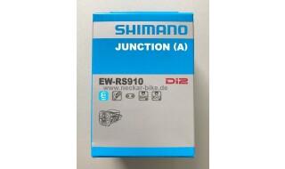 Shimano Di2 EW-RS910 Lenker Verteiler integriert von Neckar - Bike, 71691 Freiberg am Neckar