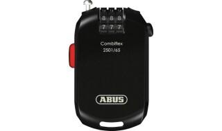 Abus Roll-Back-Kabelschloß Combiflex 2501 von Fahrrad Bruckner, 74080 Heilbronn