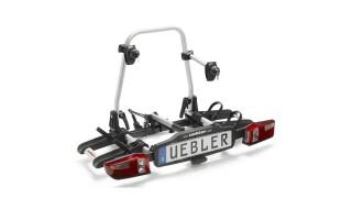 Uebler X21-S von Erft Bike, 50189 Elsdorf