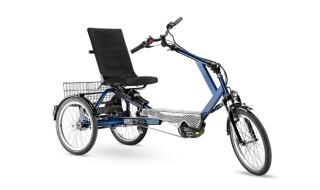 Draisin Malta Elektrorad Testbike 30km gefahren von Bike Service Gruber, 83527 Haag in OB