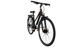 Atlanta Trekkingrad Street 5.0 Trapez von Fahrrad Bruckner, 74080 Heilbronn