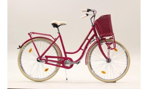 Godewind Alu Retro Tourenrad-3 Gang von Erft Bike, 50189 Elsdorf