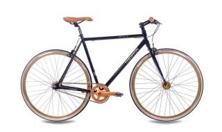 Chrisson FG-1.0 Flat schwarz gold von Just Bikes, 10627 Berlin
