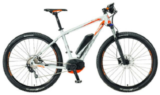 "KTM Macina Force 292 E-Bike 29"" Silber 10-Gang Modell 2017 von Fun Bikes, 53175 Bonn (Friesdorf)"