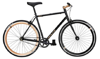Bulls Recreation Ground 1 Singlespeed Herren Schwarz-Matt Modell 2017 von Fun Bikes, 53175 Bonn (Friesdorf)
