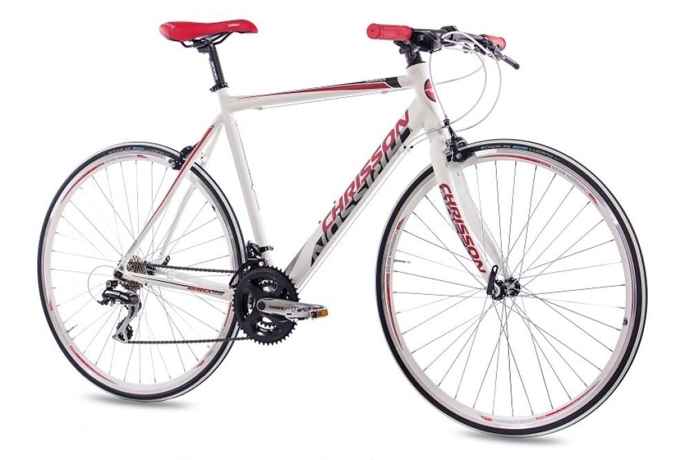 """Fahrrad Sattel MTB Rennrad /""""OLD ROAD/"""" blau-weiß-schwarz"""