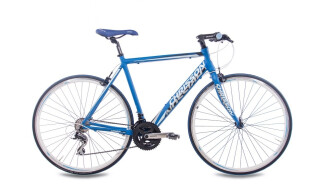 Chrisson Airwick blau matt von Just Bikes, 10627 Berlin