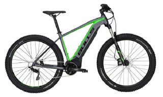 "Bulls E-Core 2 10-Gang E-Bike Schwarz-Blau 27,5+"" Modell 2017 von Fun Bikes, 53175 Bonn (Friesdorf)"