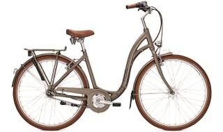 Kalkhoff City Glider 7R von Erft Bike, 50189 Elsdorf