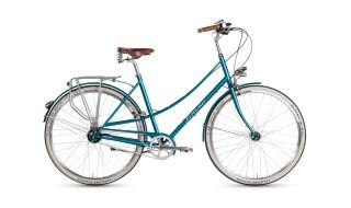 Böttcher Mayfair (Custom made Bike) von Eimsbütteler Fahrradladen, 20259 Hamburg