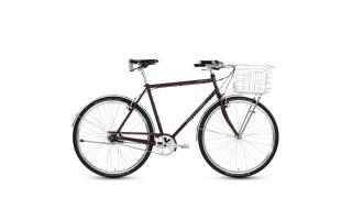 Böttcher Clubman (Custom made Bike) von Eimsbütteler Fahrradladen, 20259 Hamburg
