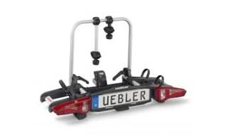 Uebler I21 von Zweiradfachgeschäft Hochrath, 46399 Bocholt - Holtwick