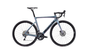 Bianchi ARIA Ultegra Disc von Rad-Sportshop Odenwaldbike, 64653 Lorsch