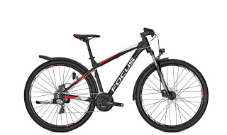 "Focus WHISTLER Core Equipped 24-Gang MTB Schwarz 29"" Modell 2018 von Fun Bikes, 53175 Bonn (Friesdorf)"
