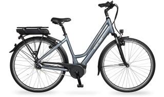 Velo de Ville Pedelec City CEB 400 (Custom made Bike) von Eimsbütteler Fahrradladen, 20259 Hamburg