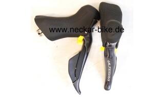 Shimano Ultegra ST-R8070 + BR-R8070 Hydraulik Set von Neckar - Bike, 71691 Freiberg am Neckar