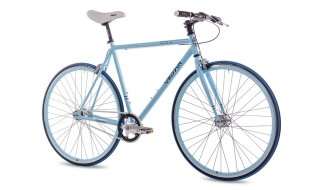 Chrisson FG-1.0 Flat hell blau von Just Bikes, 10627 Berlin