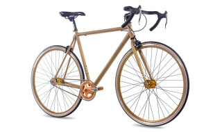 Chrisson FG Road 1.0 gold matt von Just Bikes, 10627 Berlin